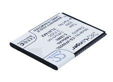 Battery for Vodafone Smart First 6 V695 VF-V695 TLi014A2 1400mAh NEW