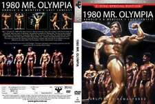 1980 IFBB MR Olympia Contest - Arnold vs Mentzer! CONTROVERSIAL win by the Oak!