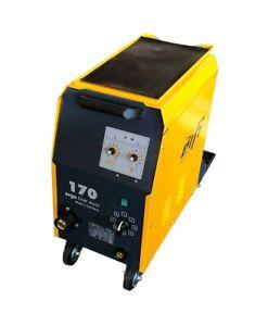 ERFI EVO 170 MIG/MAG Schutzgasanlage / Made in Germany / 3 Jahre Garantie