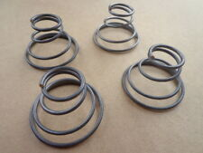 4 NEW INSIDE DOOR HANDLE TENSION SPRINGS! -MADE IN THE GOOD OLE U.S.A.!! 67-12TX