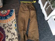 1949 patt battle dress trousers