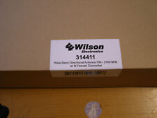 Wilson Electronics 314411 Wide-Band Directional Antenna