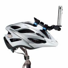 FV AAT1B helmet mount w GoPro tripod adapter for Hero 8 7 6 5 black silver