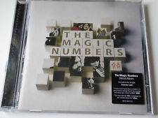 The Magic Numbers - Selftitled - NM (CD)