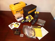 Fluke Ti400 60 Hz, 320 x 240 Advanced Performance Thermal Infrared Camera