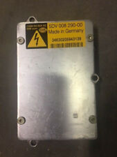 OEM Xenon HID Ballast Hella 5DV 008 290-00 Headlight Unit Igniter