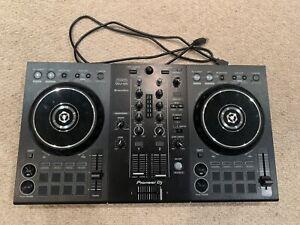 Pioneer DDJ 400 DJ Decks