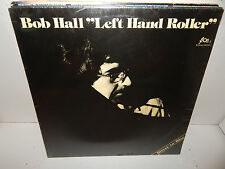 BOB HALL Left Hand Roller Germany Jeton Direct-To-Disc Audiophile SEALED Jazz LP