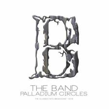 Palladium Circles von The Band (2015), Classic NYC Broadcast 1976, Vinyl, 2 LPs