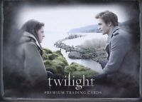 Twilight Saga Promo Card P-1