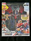 Transformers EZ-17 Optimus Grand Base Takara Tomy Anime Manga convoy prime 2012