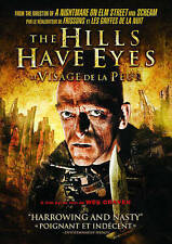 `Hills Have Eyes, The(Le Visage/Peur)`  DVD NEW