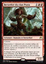 MTG Magic ORI - Scab-Clan Berserker/Berserker du clan Psora, French/VF