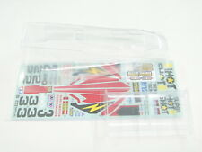 NEW TAMIYA SUPERSHOT Body +Wing & Decals SUPER HOTSHOT TP3