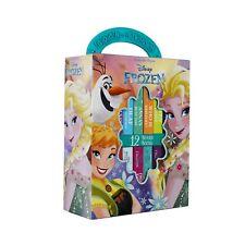 My First Library Disney Frozen 12 Board Books Children Box Set By Disney
