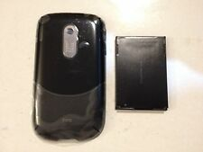New OEM Original: HTC Snap Sprint Battery & Back Cover Door S511
