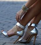 Glammy_look Shoes