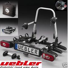 Uebler X31 Nano  faltbar  AHK Kupplungs Fahrrad Träger /  3 Fahrräder / klappbar