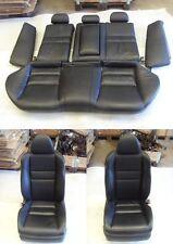 Honda Accord  VII  CN CL CM  Lederausstattung Sitze (6) * rechtslenker Limousine