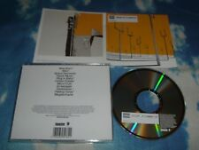 MUSE - ORIGIN OF SYMMETRY UK & EUROPE CD 5050466847621