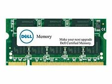 Dell 8 GB SO-DIMM 1600 MHz PC3-12800 DDR3L SDRAM Memory (SNPN2M64C8G) *SEALED*