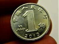 China 1 Yuan 2013 year collectible coin money for collection #167
