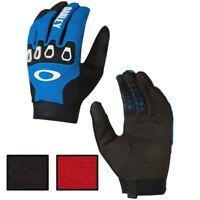 Oakley Men's Automatic 2.0 BMX & Mountain Bike Gloves