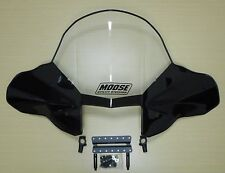 New 1998-2004 Honda TRX 450 TRX450 Foreman ATV Windshield Wind Screen
