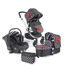 Dots 3in1 BABY TRAVEL SYSTEM