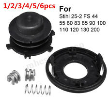 2PCS-6PCS Replacement Trimmer Head Rebuild Kit For Stihl 25-2 FS 44 55 80 83