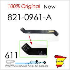 "821-0961-A 8210961A Cable Flex WiFi Bluetooth 15,4"" 17"" macbook Pro a1286 A1297"