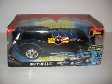 2005 EXP BATMAN BATMOBILE NIB  --  EXTREME POWER