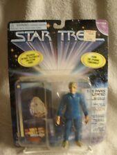 Rare Star Trek Voyager Tom Paris Threshold Mutat 00000Ce7 ed Action Figure Phaser Nip