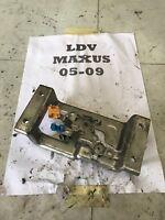 LDV Maxus  2005-2009 Sliding Door Locking Mechanism Near Side