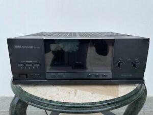 Yamaha MX-1000 + YAMAHA CX-1000