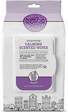 Pet Wipes for Dog Puppy Cat Bath Clean Wash Grooming Deodorizing Moisturizing