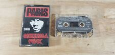 Paris Guerrilla Funk - Music Tape Cassette - Retro Hip Hop Rap Gangster
