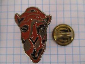 PINS RARE DROMEDARY CAMEL DROMADAIRE CHAMEAU m1/3