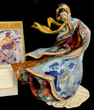The Snow Princess by Caroline Young ~ Figurine ~ Franklin Mint LE in Box
