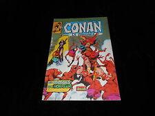 Conan le barbare 7 : Les collines de l'horreur