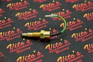 Kawasaki Water Temperature Radiator Sensor Bayou Brute Force Prairie 27010-1346
