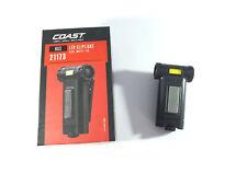 COAST LED-Clipleuchte 80 lm + UV auch zur Härtung Trocknung IPX4 80 lm UV-Licht