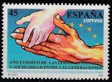 Spanje postfris 1993 MNH 3130 - Jaar van de Ouderen