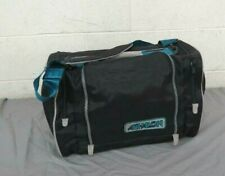 """Athalon Hand/Shoulder Carry Gear Duffle Bag Black 9.5x11.5x18"""" NEW Fast Shipping"""