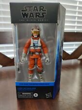 "Star Wars Black Series LUKE SKYWALKER (SNOWSPEEDER) 6"" Figure - IN HAND!!!"