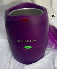 Remington Paraffin Hand Spa w/Warming Gloves - Arthritis Relief