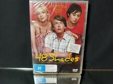 48 Shades DVD Video NEW/Sealed