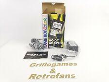 Nintendo Gameboy Color AC-DC Adapter | GBC | Game Boy | Ovp