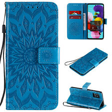 For Samsung Galaxy Note 20 Ultra / Note 20 Luxury Flip Leather Wallet Case Cover