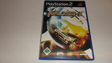 PLAYSTATION 2 PS 2 L.A. Rush
